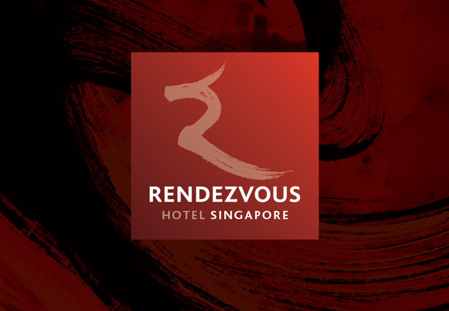 Brand Consultancy in Hospitality Industry. Logo design for Rendezvous Hotel.