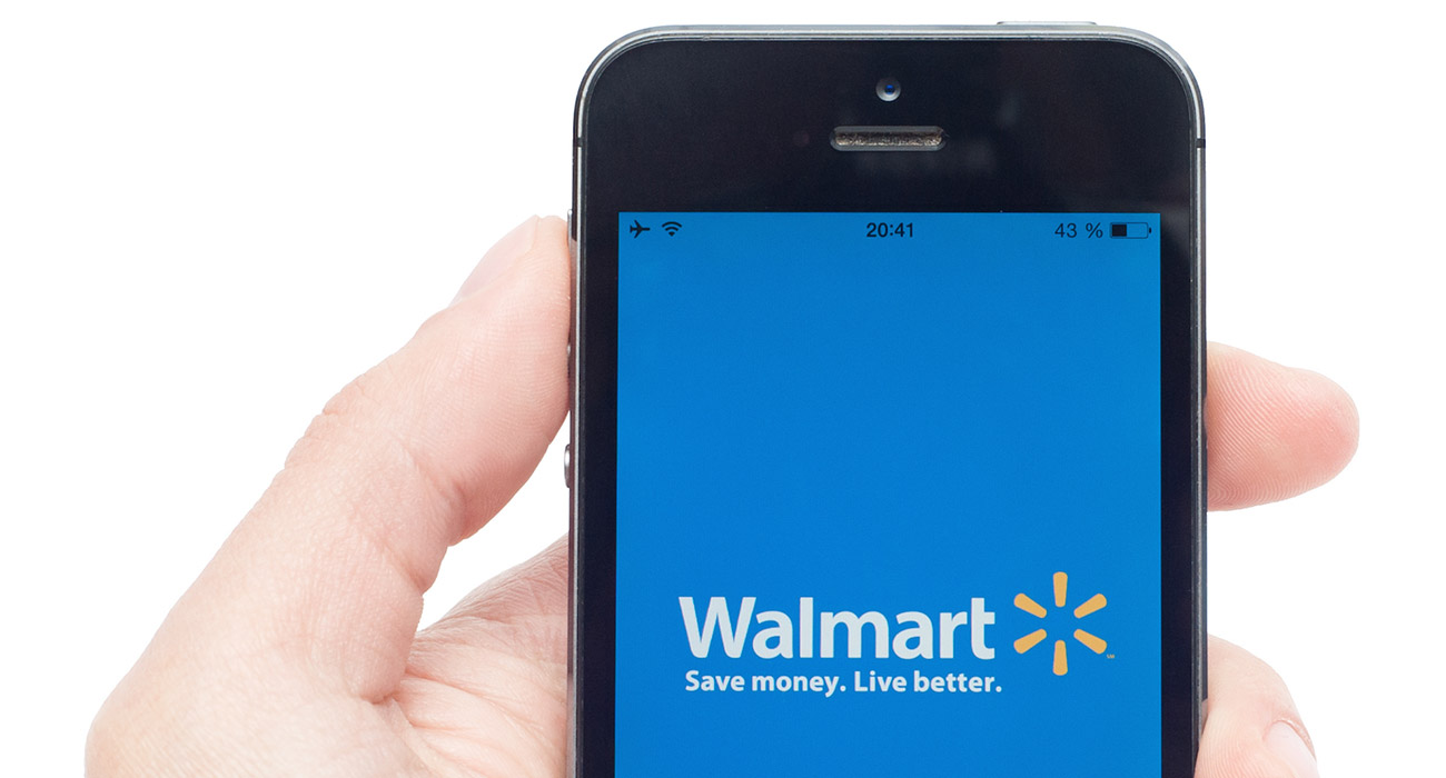 Walmart: Apps that have it all!